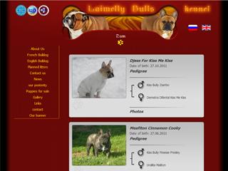 www.laimellybulls.com